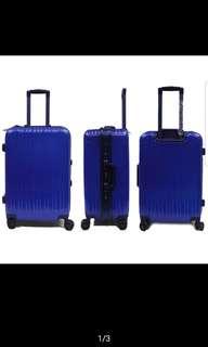 CABIN SIZE ALUMINIUM ALUMINIUM Luggage