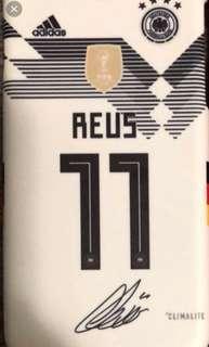 iphone 7/8 手機機殼 全新 德國Reus
