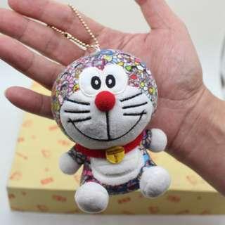 Doraemon Keychain