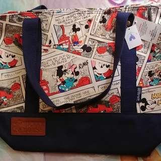 Disney米奇袋(HK)