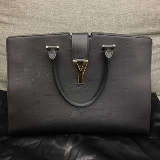Authentic Preloved YSL Medium Chyc Cabas