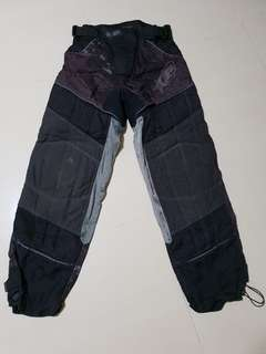 Planet Eclipse paintball pants. ONLY 80! NEGOTIABLE!