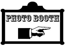 Photo booths Services !