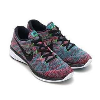 Nike Flyknit Lunar 3 multicolor running