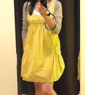 Promod Dress Sleeveless
