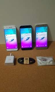 Samsung Galaxy A8 (Original)