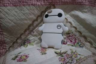 Baymax iPhone 5 Case