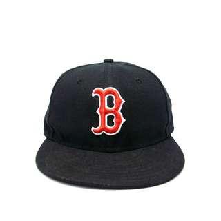 🚚 MLB NEW ERA Boston Red Sox 波士頓 紅襪隊 球帽 棒球帽 球員帽
