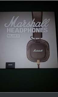 Marshall major II 2