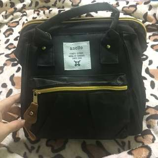 Anello 3way Mini Backpack