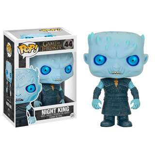 🚚 [Preorder] Funko Pop! Game of Thrones: Night King
