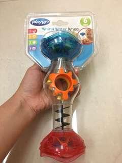 Playro Whirly Water Wheels