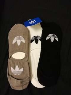 brand new original adidas socks