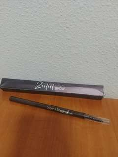 MKUP 2mm super waterproof eye brow pencil