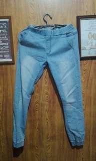 Tiangge Jogger Pants