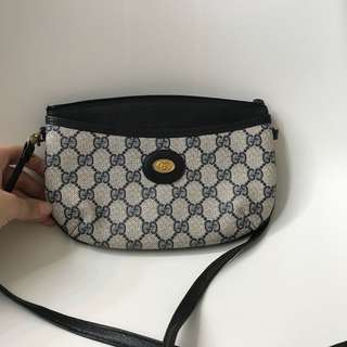 Vintage Authentic Gucci purse