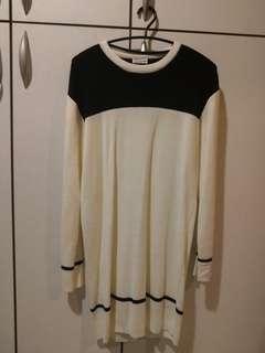 🚚 Net長版毛衣