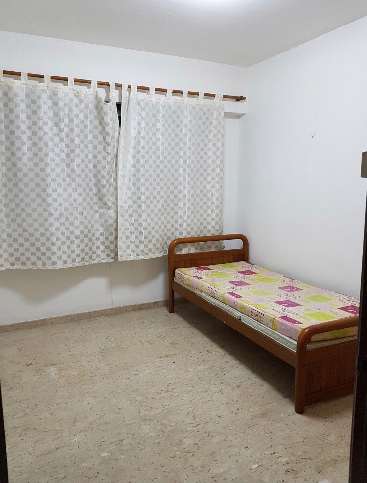 4room HDB near Pasir ris MRT