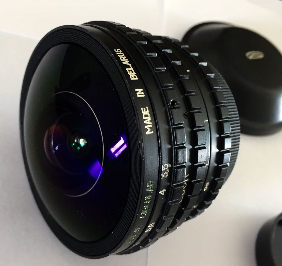 8mm 35 Fisheye Lens M42 Mount Photography Lenses On Carousell Sigma F Ex Dg Circular Photo