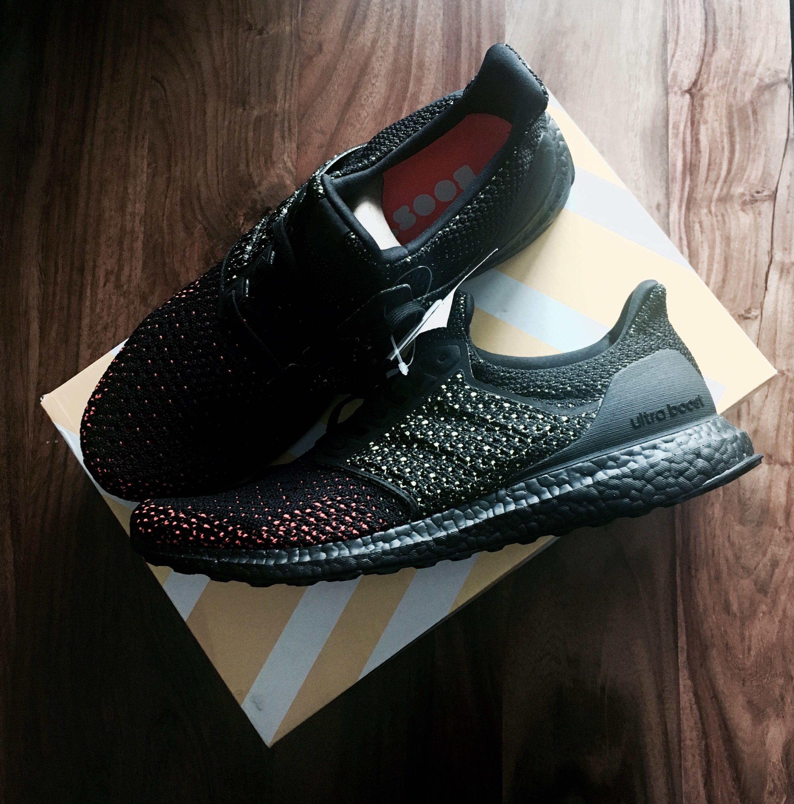 7f6b48775 ... new zealand adidas ultra boost mens fashion footwear sneakers on  carousell 9431f f050c