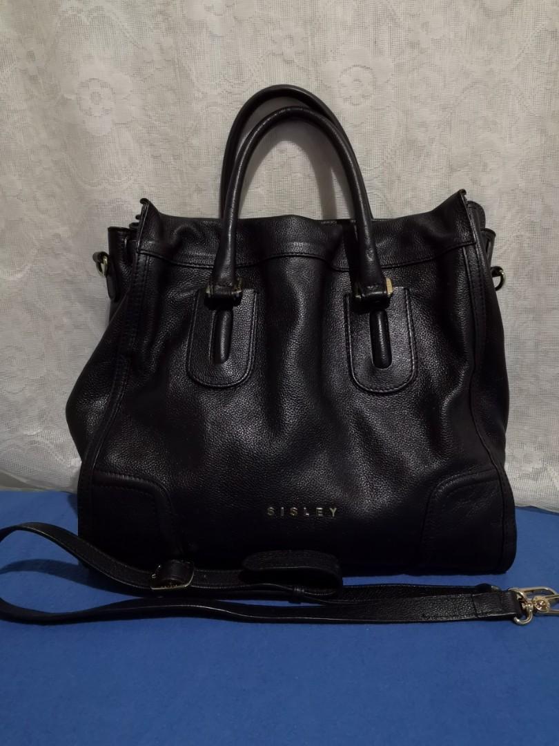 Authentic Sisley Bag 8e97417469dee