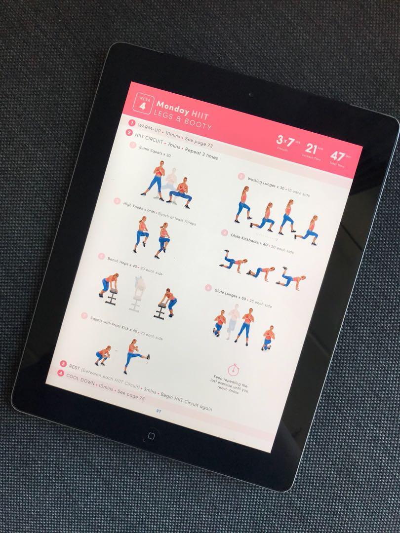 Bodyboss All-in-one PDF Bundle (Body Boss)