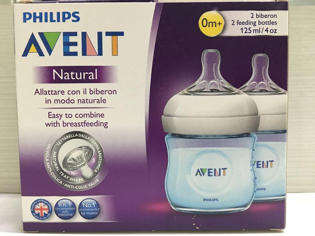 Botol Avent 125ml 2 Pcs Daftar Harga Terbaru Dan Terupdate Indonesia Philips Natural Bottle 125 Ml Isi Susu 2pcs Bayi Anak Lainnya
