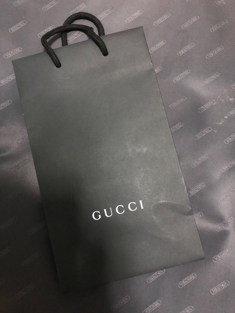 1c6f1712988125 CHEAP Selling Grab & GO 🌼 Gucci Carrier Bag, Luxury, Accessories ...