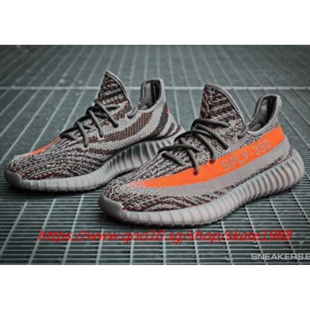 f54fedfac Designed By Kanye West Brand Yeezy Boost 350 V2 Shoes BB1826