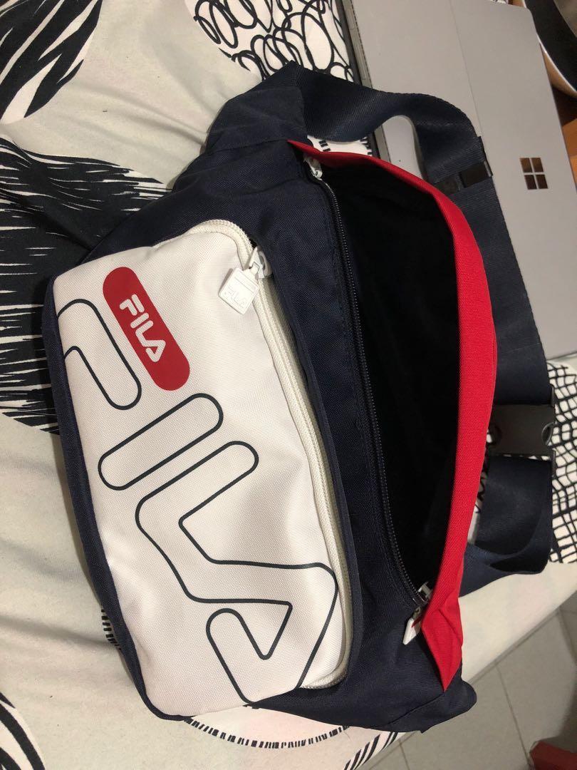 Fila Sling bag  steal   pricereduced  bd246ceab1a4d