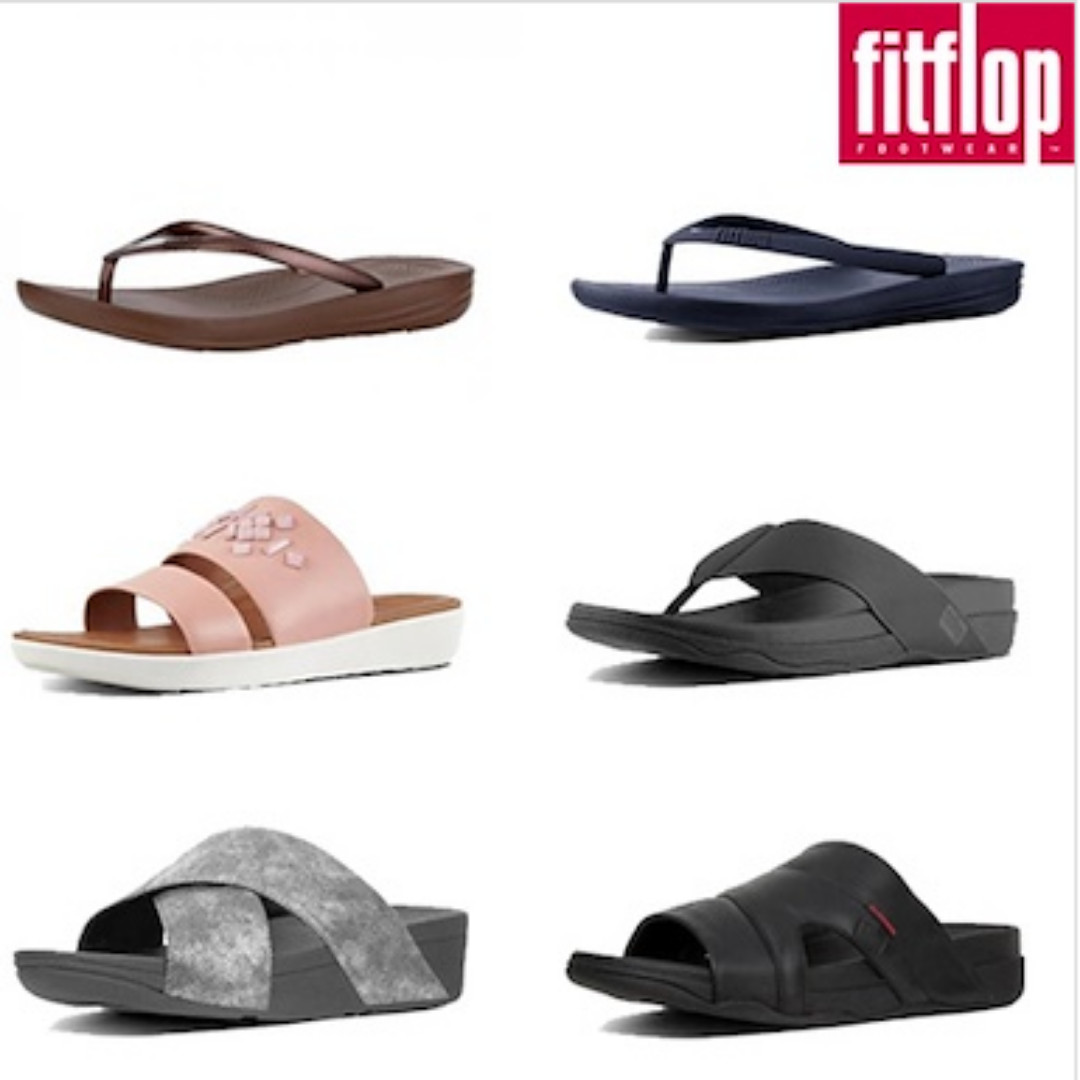 b0cc54375 Fitflop  ♥2018 July Restock♥ 67 Type sandals   slippers 100 ...