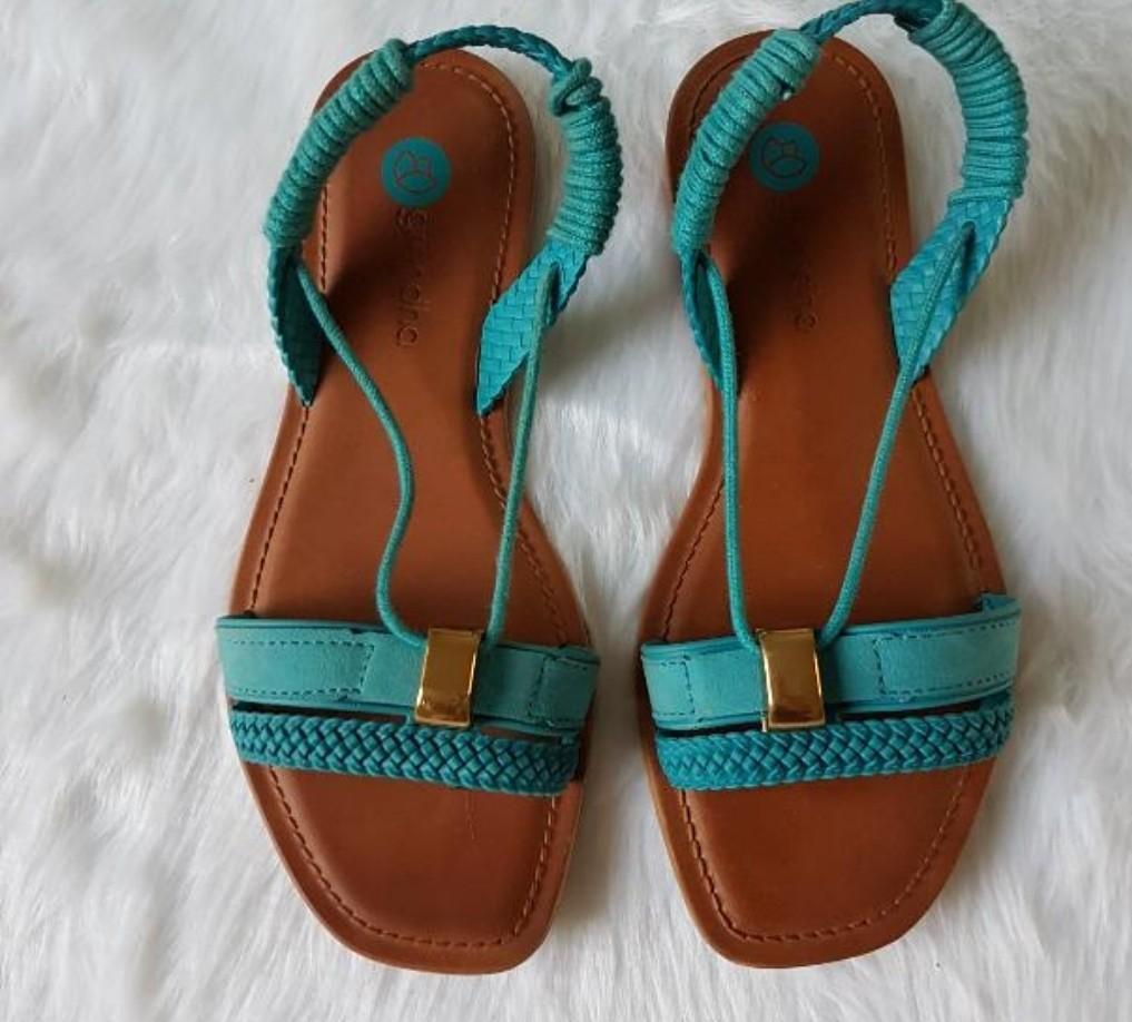 ea56a3f20a1de9 Grendha Gypsy Sandals