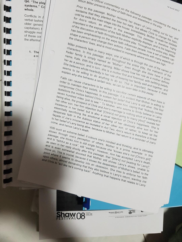 Are essay writing services legit jobs