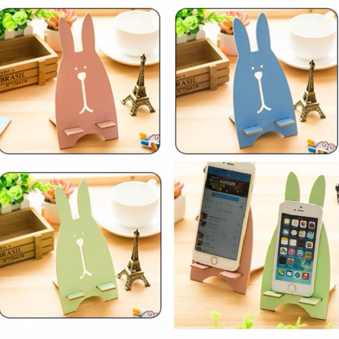Handphone Stand Hand Phone Holder Tablet Support Stand
