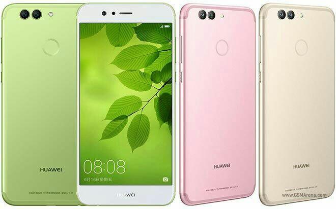 Huawei Nova 2I Full Phone Specification Gsmarena — TTCT