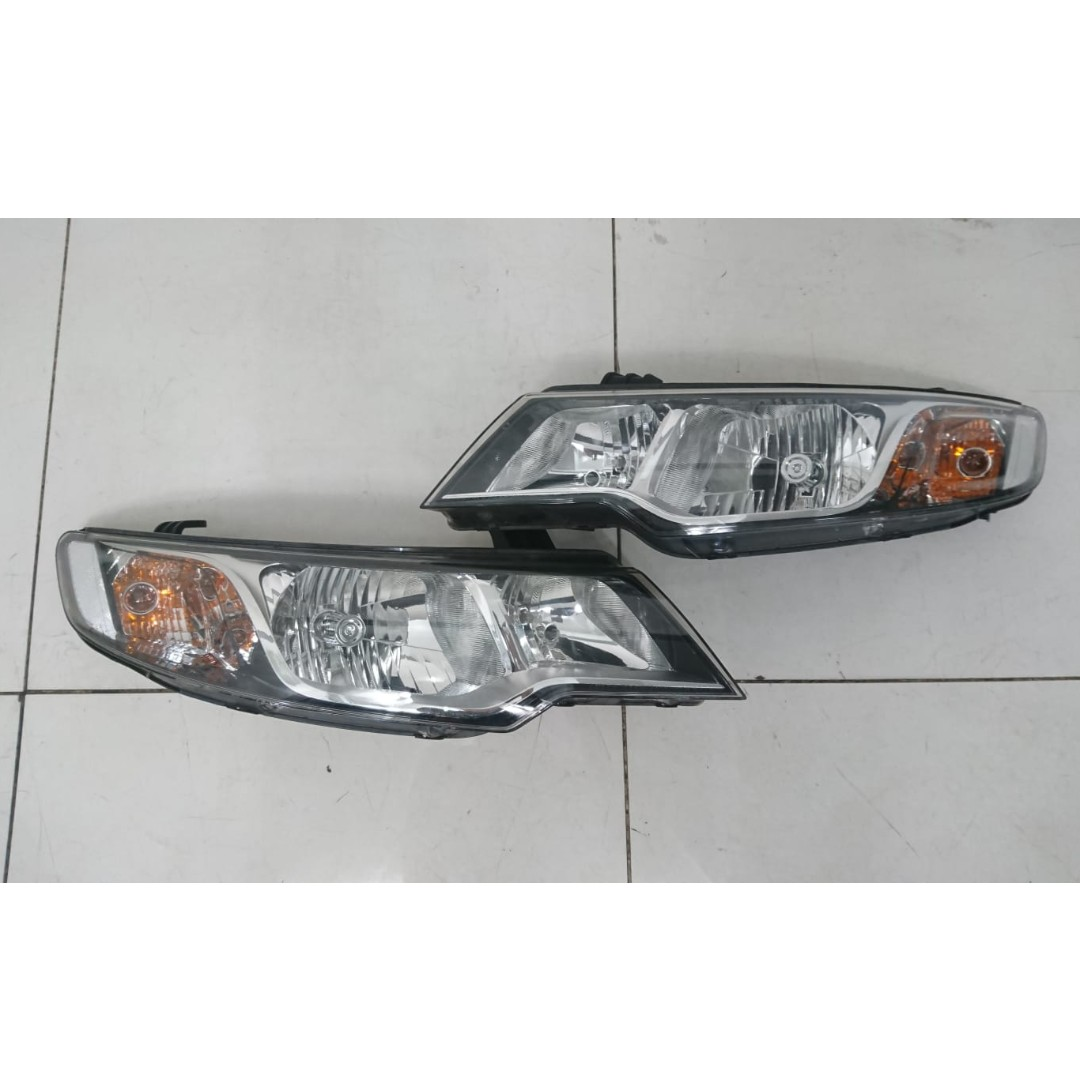 Kia Cerato Forte Headlamp As3099 Car Accessories On Headlight Photo