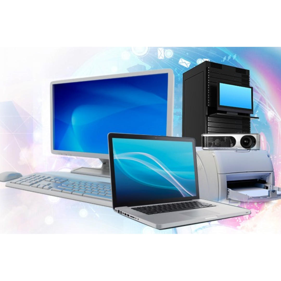Clearance Sale for Office Used Laptop, Desktop, Workstation