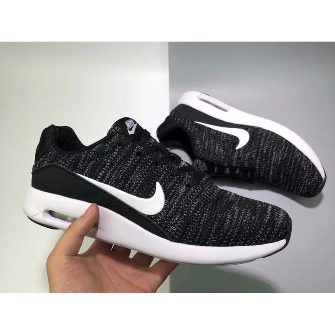 finest selection 4c878 22c40 good nike air max modern se black e9e0d c0992