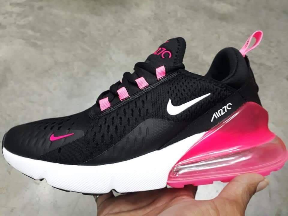 best sneakers dc065 8050b Nike Airmax 270 Ladies