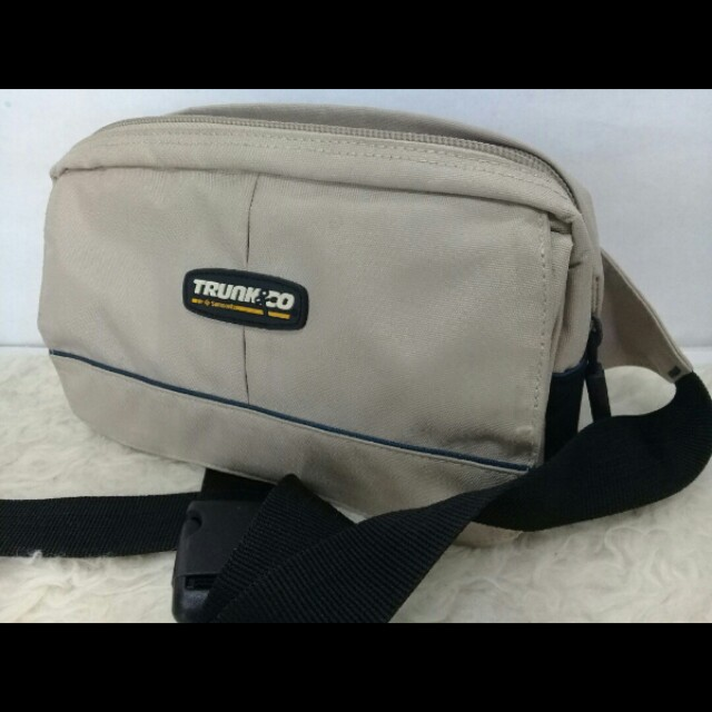 Samsonite Trunk En Co.Pouch Bag Trunk Co Samsonite Men S Fashion Bags