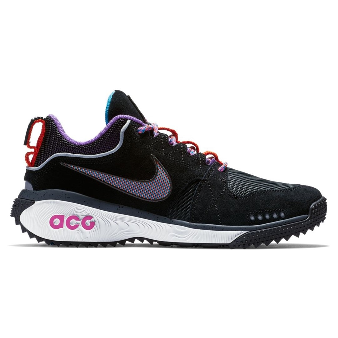 f38002a7f1189 Preorder) Nike ACG Dog Mountain Black Hyper Grape