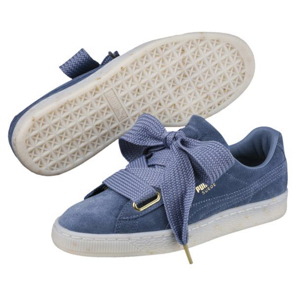 buy popular b612e 5f9b7 PUMA SUEDE HEART (PRE-ORDER BASIS)