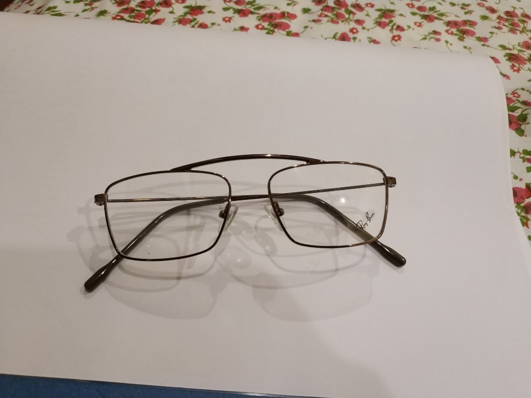 ef4f195324 Original Ray Ban Glasses - Frame Only