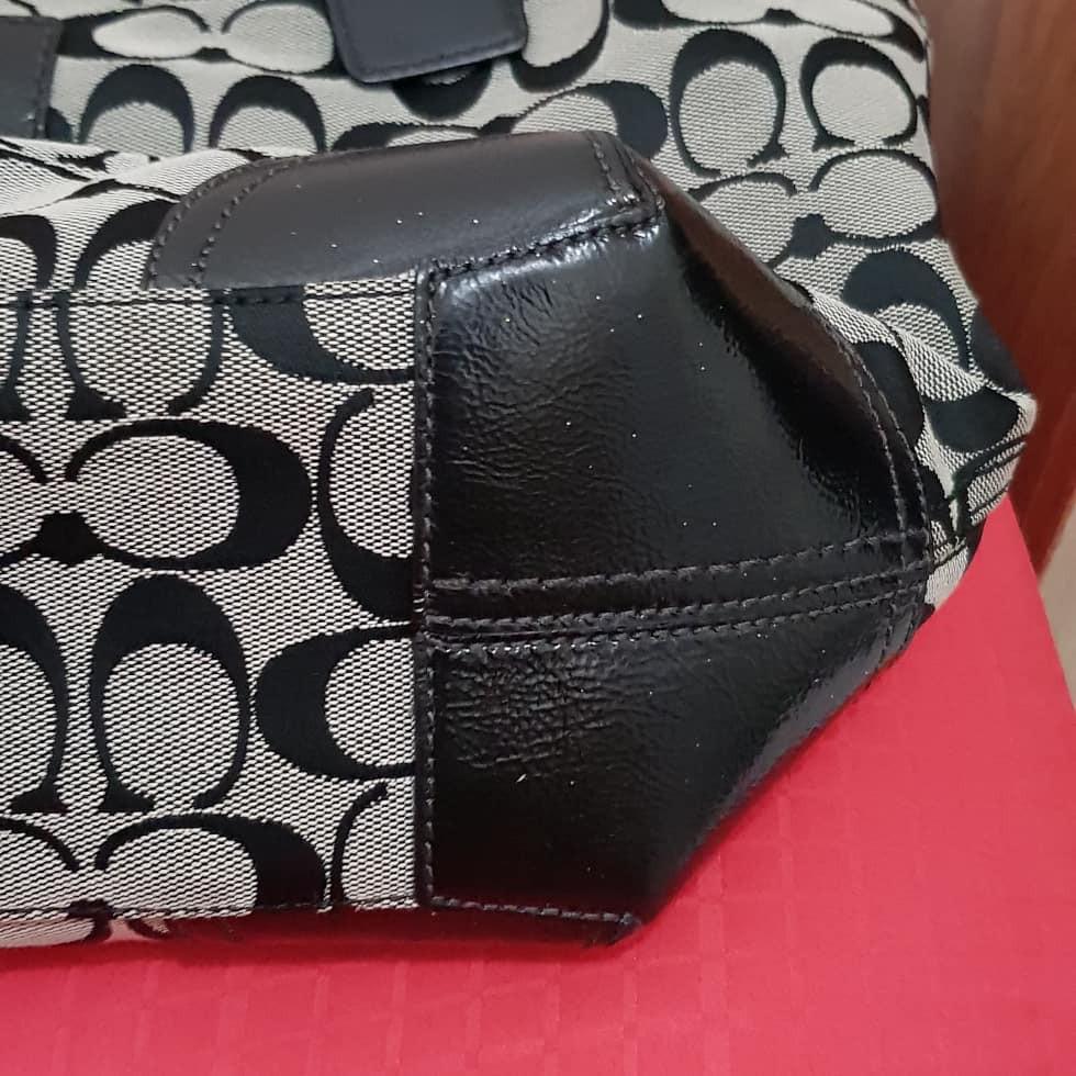 Tas Coach Hand Bag