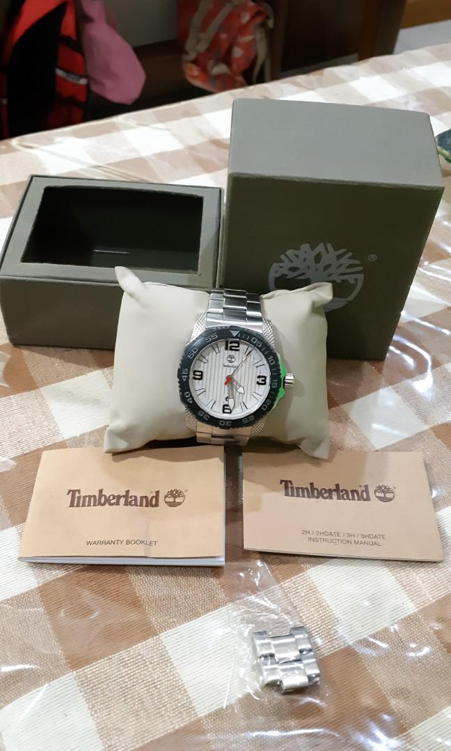 Timberland mint condition