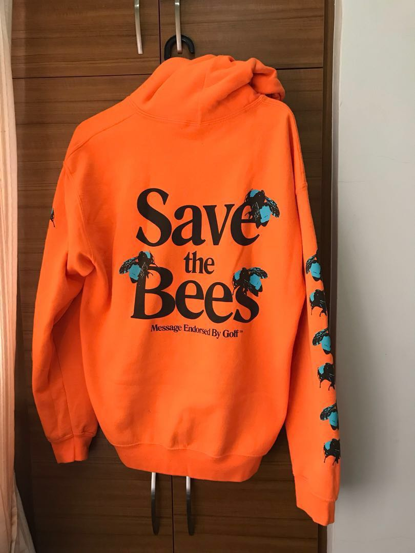 184abc1a8087 Tyler The Creator Flowerboy tour merch Hoodie