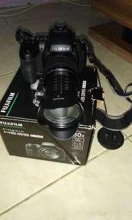 kamera fujifilm hs35