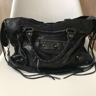 Preloved Authentic Balenciaga City
