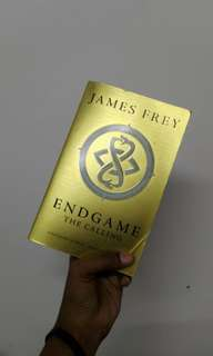 Endgame (James Frey)
