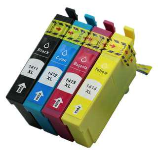 Epson Printer Ink (T1411, T1412, T1413, T1414)